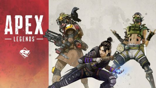 Apex Legends Developer Reveals Top 5 Most Played Characters in Season 7