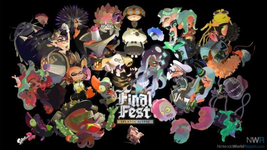 Final Splatfest Results Announced