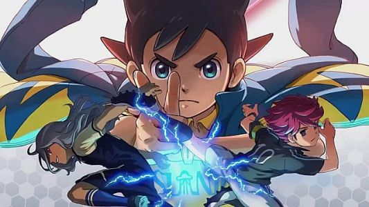 Inuzuma Eleven Great Road of Heroes Delayed to 2021