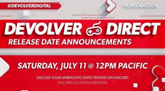 Everything announced during the Devolver Direct 2020