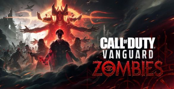 Call of Duty: Vanguard gets spooky new Zombies reveal trailer