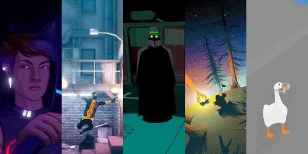 15 Best Indie Video Games of 2019 | Game Rant