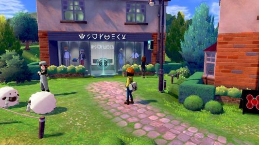 Pokemon Sword and Shield: How to customize your character's outfit, hair style, and eye color