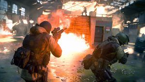 New Call of Duty 2v2 Move Breathes New Life into a Classic Formula