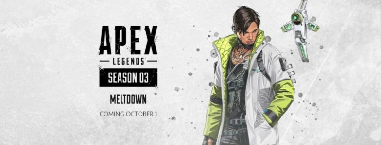 New Character Crypto Arrives In Apex Legends Season 3