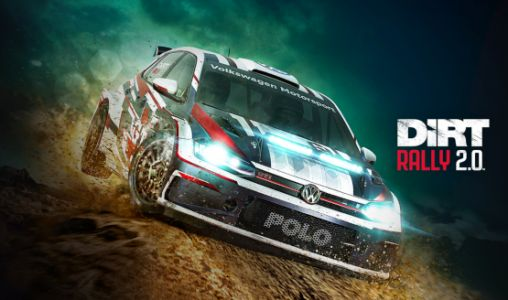 DiRT Rally 2.0 Review - Beautiful Dirty Rallies