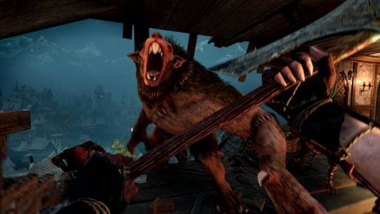 Warhammer Vermintide 2 - Back to Ubersreik DLC Coming to Consoles December 18