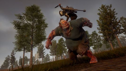 State Of Decay 2 Receives Much Needed Stability Patch