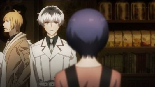 Tokyo Ghoul: re Call Release Date Announced for Winter in Japan