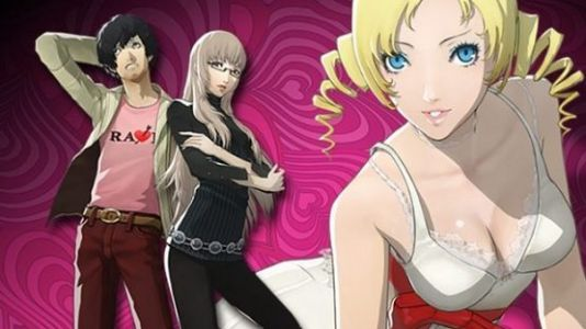 Catherine: Full Body Has a 'Safety Mode' for Players Who Hate Puzzles