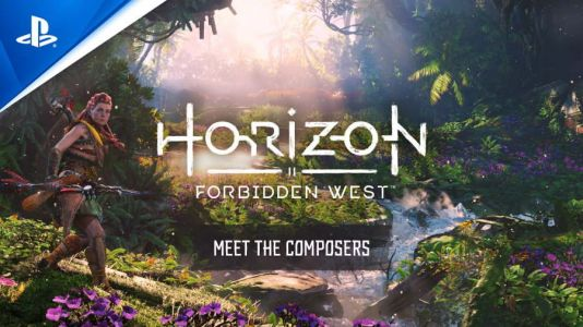 Horizon Forbidden West to Feature 60 FPS Mode on PS5
