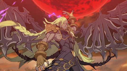 Granblue Fantasy: Versus - Beelzebub Joins Roster on March 3rd