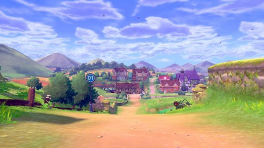 Pokemon Open World Game Coming in 2022, Set in Feudal Sinnoh - Rumor