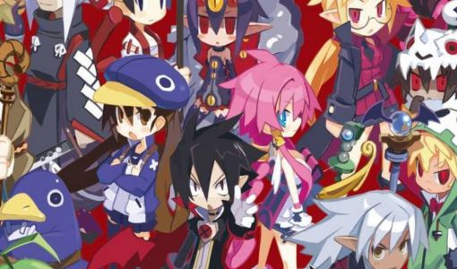 Disgaea 4 Complete Plus heading to Switch and PS4 this fall