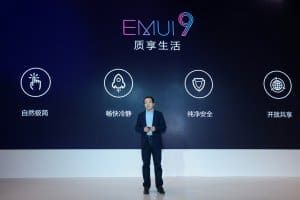Chinese Phones Using EMUI 9 Now Unable to Use Third-Party Launchers