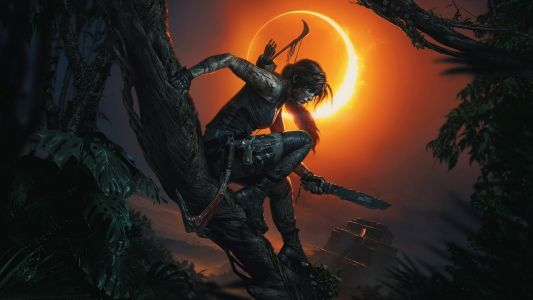 Xbox Deals With Gold Offers Shadow of the Tomb Raider, Madden NFL 19