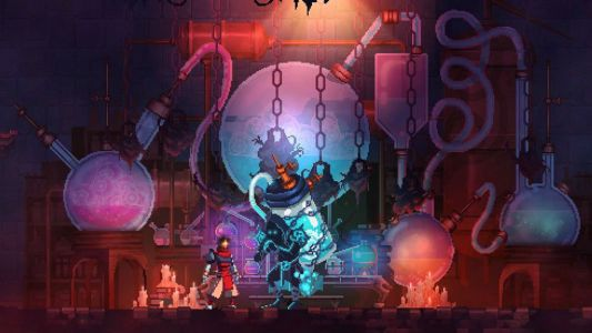 Dead Cells ended up selling more on PC than Switch, but Switch beat out PS4 and Xbox One