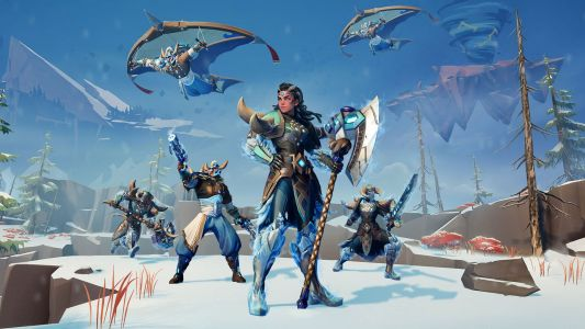 Dauntless - Reforged Out Today, Overhauls Progression and Adds Hunting Grounds