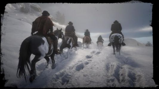Red Dead Redemption 2: how to unlock fast travel