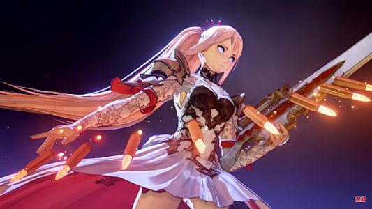 Tales of Arise Release Date Revealed in New Trailer