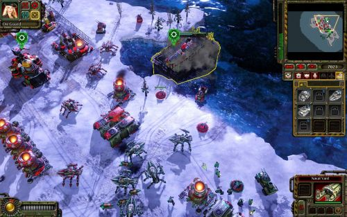 Never mind Red Alert 2 - EA's Command & Conquer Remaster has me wanting an all-new sequel