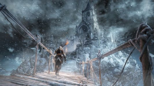 Dark Souls Trilogy Coming To PS4 And Xbox One This October