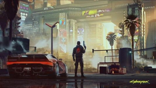 Cheapest place to preorder Cyberpunk 2077