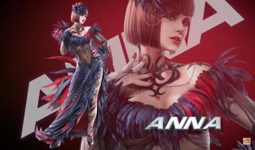 Anna Williams and Lei Wulong Will Soon Make Their Way to Tekken 7