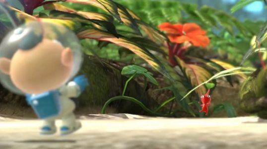 Pikmin 3 on Switch is now the best-selling game in the series in Japan