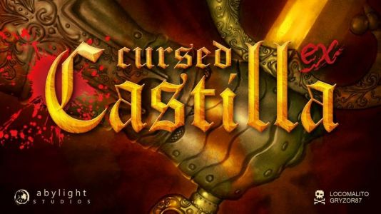 Cursed Castilla Coming to Nintendo Switch January 24