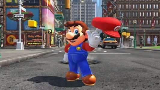 NPD December: Xbox Outsells PlayStation but Nintendo Switch King