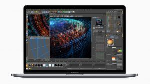 Apple Refreshes MacBook Pro line of Laptops for 2019