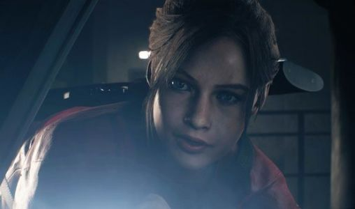 Get Your First Look at Claire Redfield's Resident Evil 2 Campaign