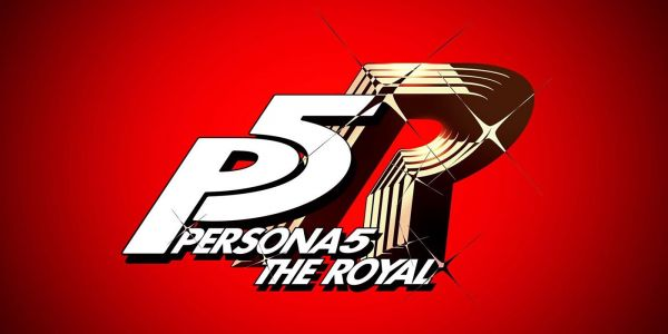 Persona 5 Royal Gets PS4 Release Window | Game Rant