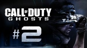Call of Duty Ghosts 2 will be set in the future