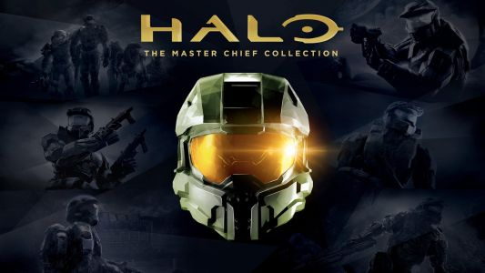 Halo: The Master Chief Collection gets optimised for Series X|S
