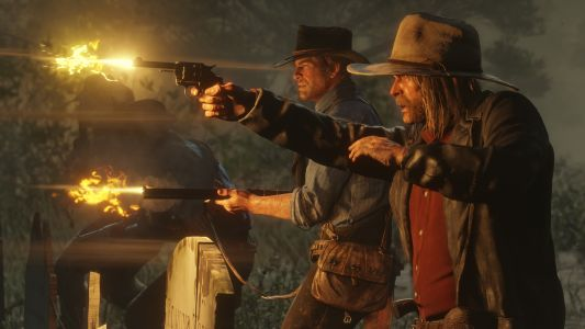 Red Dead Redemption 2 Reviews Will Start Going Live On October 25
