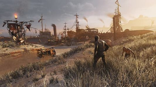 Metro Exodus Gameplay Video Showcases Open World