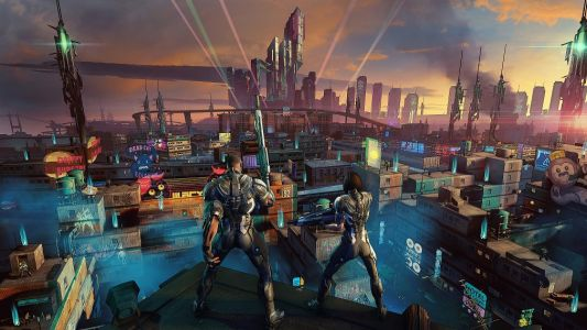 Crackdown 3 Can Be Played at X018's Xbox FanFest