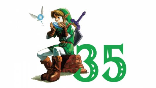 Round Table: Celebrating The Legend Of Zelda At 35