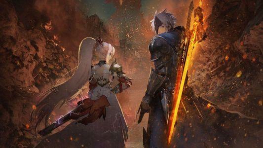 Tales of Arise release date confirmed and there will now be next-gen versions