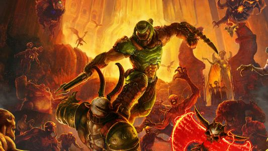 DOOM Eternal to Slay on Game Pass October 1