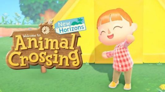 Animal Crossing: New Horizons Sells Another 727,000 Units in Japan, Switch Sells 283,000 Units