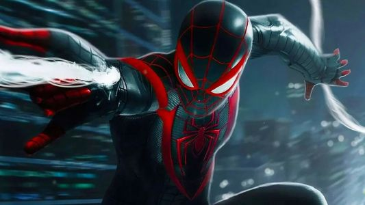 Marvel�s Spider-Man: Miles Morales Gameplay Video Features Spider-Cat
