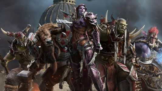 Blizzard Announces Upcoming World of Warcraft: Battle for Azeroth Q&A