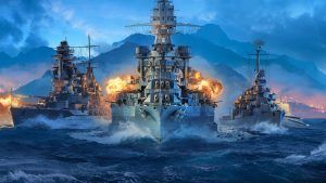 World of Warships: Legends Review