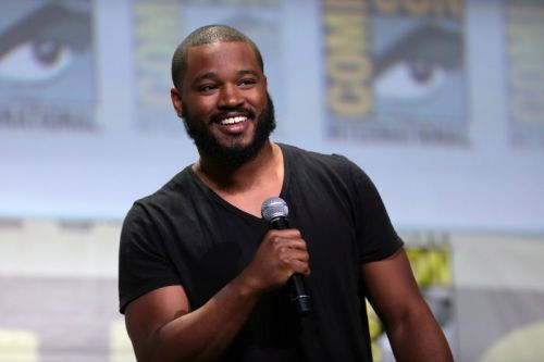 Ryan Coogler Will Write And Direct The Next Black Panther Movie