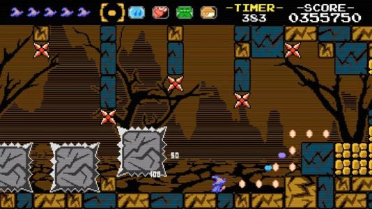 Ravva and the Cyclops Curse Review