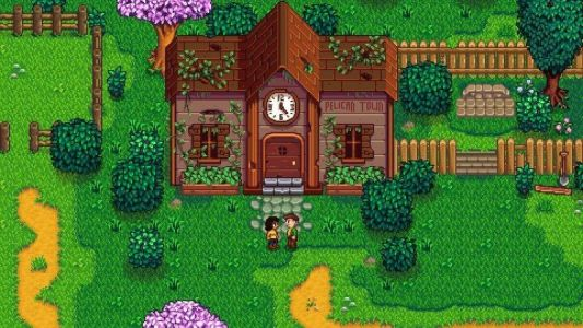 Stardew Valley: The Board Game exists and it's on sale starting today