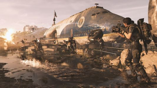 The Division 2 Story Trailer Sets The Stage for War, Private Beta Dates Revealed